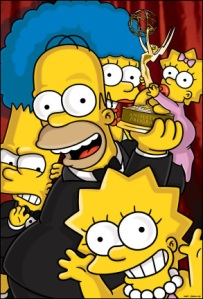 Simpsons_Emmy